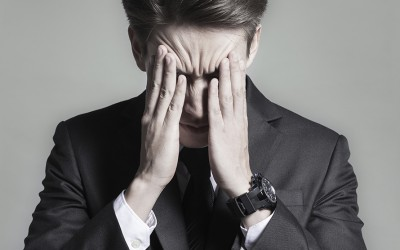 Stress Hormone Blocks Testosterone's Effects
