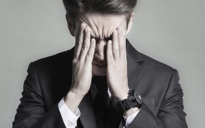Stress Hormone Blocks Testosterone's Effects